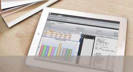 Découvrez votre outil de gestion en ligne